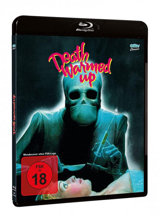 Death Warmed Up [Blu-ray]