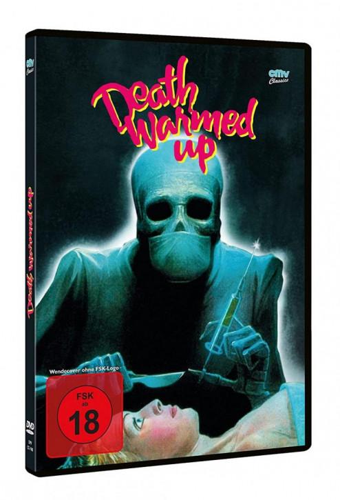 Death Warmed Up [DVD]