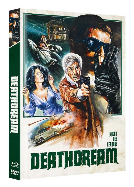 Deathdream - Mediabook [Bluray+DVD]