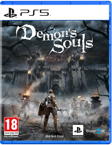Demons Souls - Remake [PS5]
