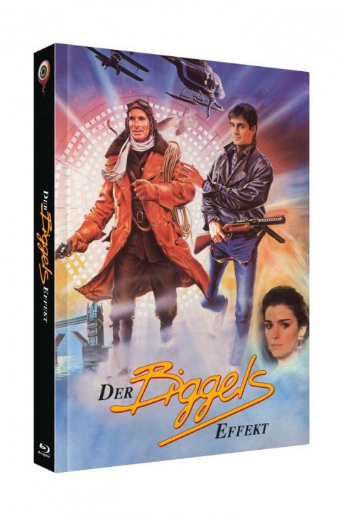 Der Biggels-Effekt - Limited Collectors Edition - Cover B [Blu-ray+DVD]