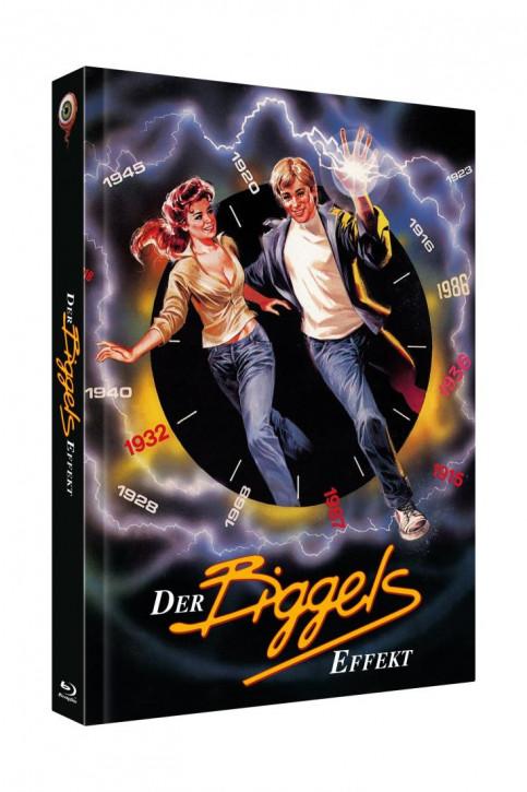 Der Biggels-Effekt - Limited Collectors Edition - Cover C [Blu-ray+DVD]