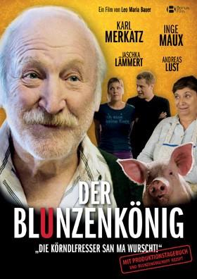 Der Blunzenkönig [DVD]