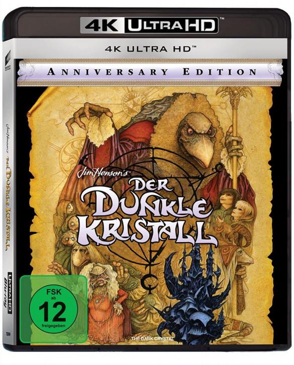 Der dunkle Kristall [4K UHD+Blu-ray]