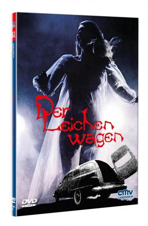 Der Leichenwagen - Trash Collection #161 [DVD]