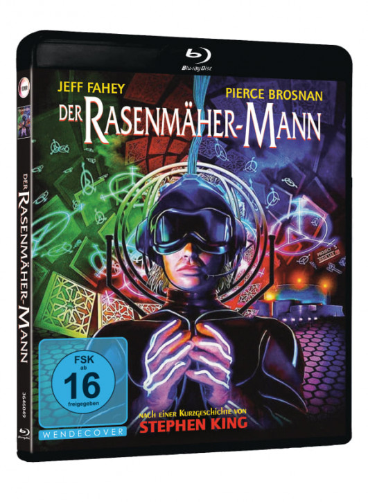 Der Rasenmäher-Mann [Blu-ray]