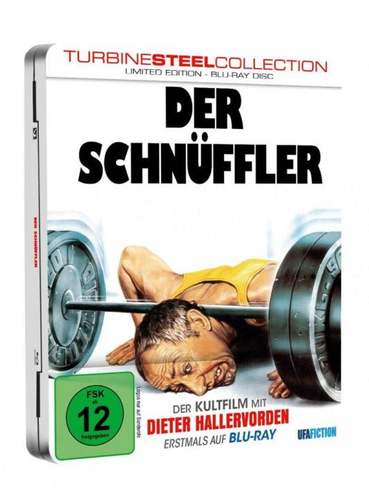 Didi - Der Schnüffler (Turbine Steel Collection) [Blu-ray]