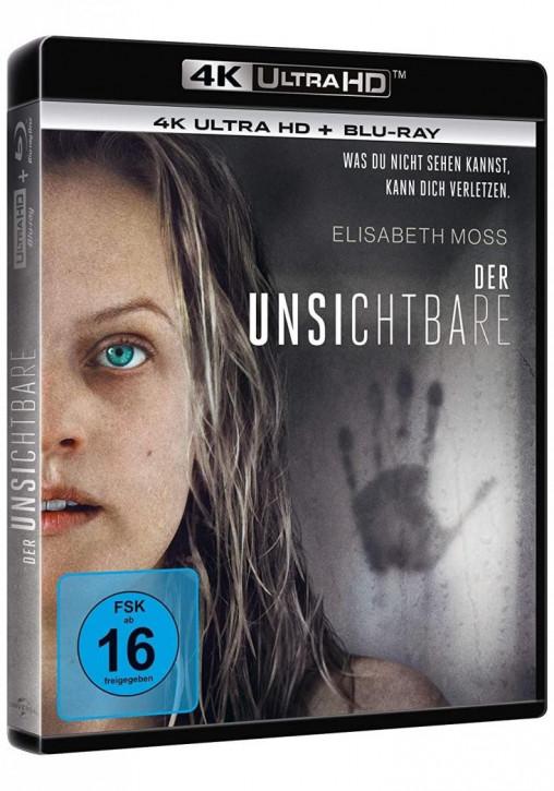 Der Unsichtbare [4K UHD+Blu-ray]