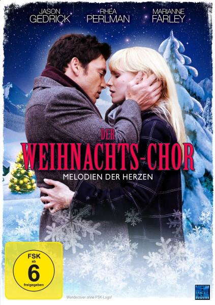 Der Weihnachts-Chor - Melodien der Herzen [DVD]