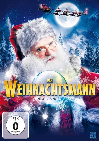 Der Weihnachtsmann [DVD]