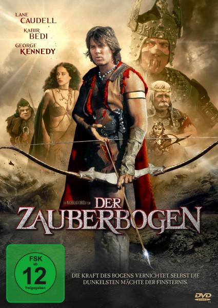 Der Zauberbogen [DVD]
