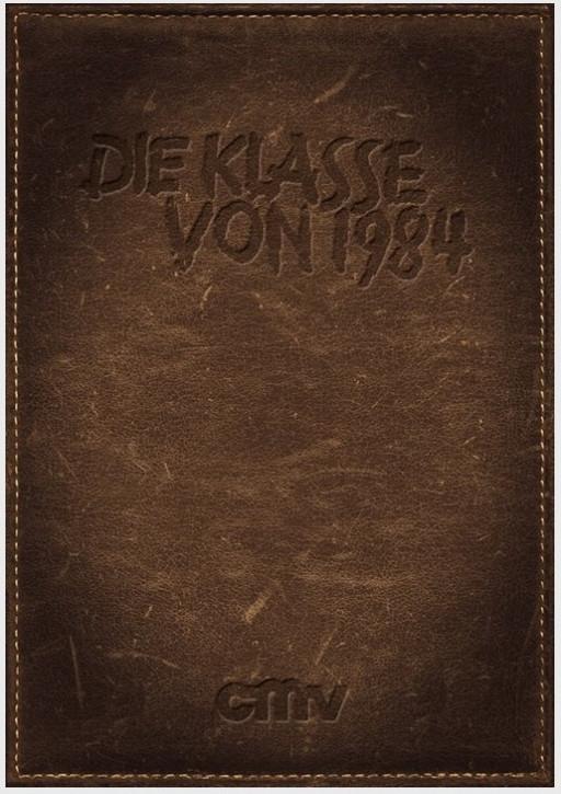 Die Klasse von 1984 - Jahrbuch Edition [Blu-ray+DVD]