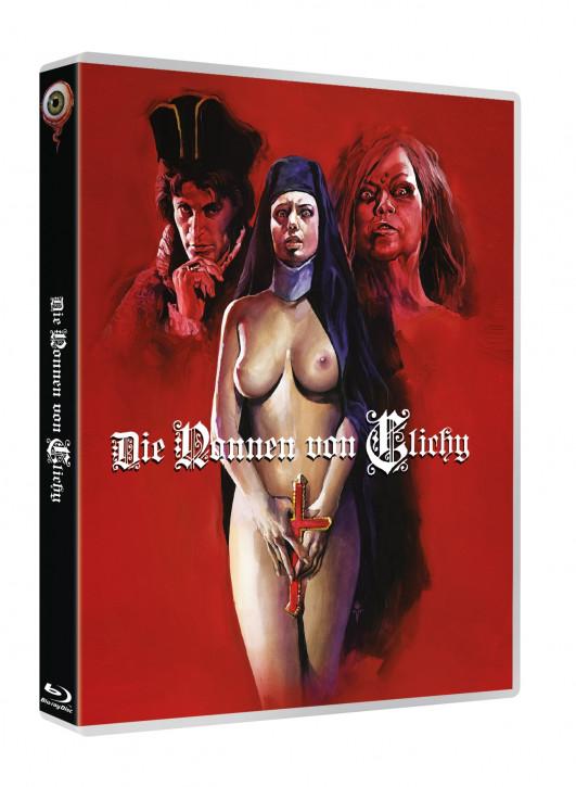 Die Nonnen von Clichy [Blu-ray]