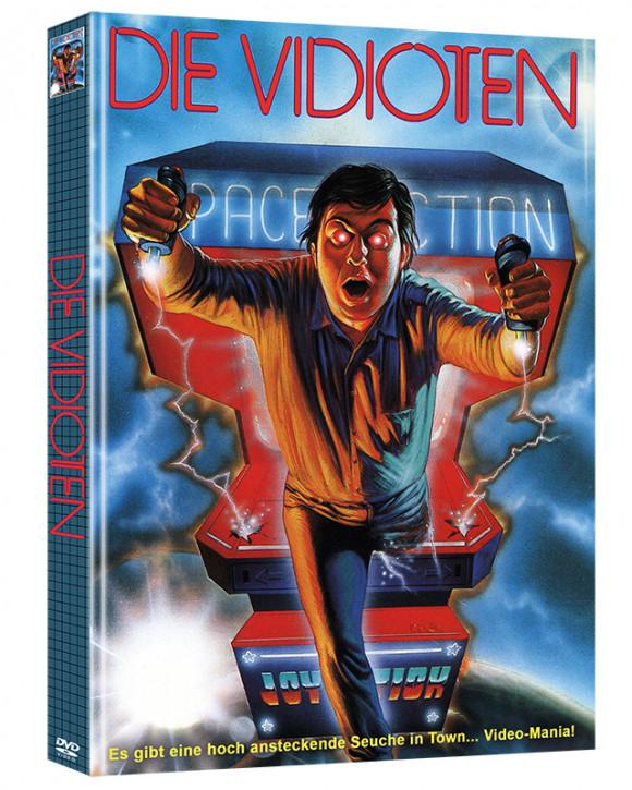 Die Vidioten - Limited Mediabook Edition [DVD]