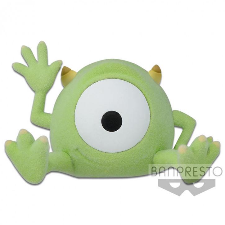 Disney Pixar Fluffy Puffy Petit Minifigur - Mike