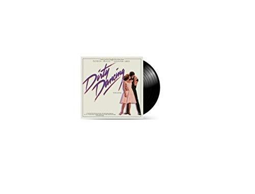 Dirty Dancing (Original Motion Picture Soundtrack) [Vinyl LP]