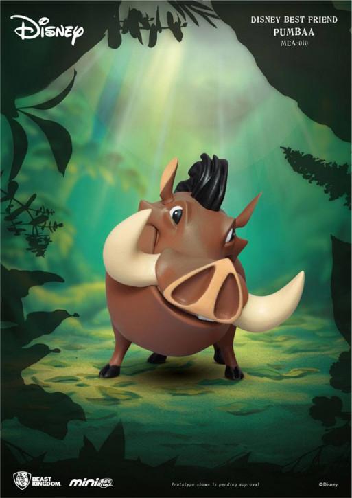 Disney Best Friends Mini Egg Attack Figur - Pumbaa