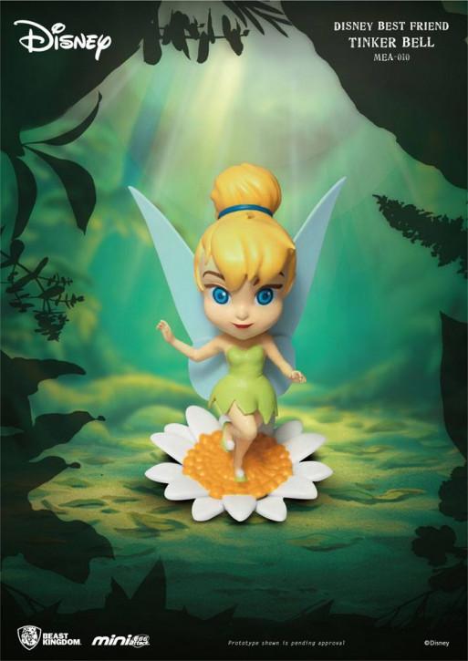 Disney Best Friends Mini Egg Attack Figur - Tinkerbell