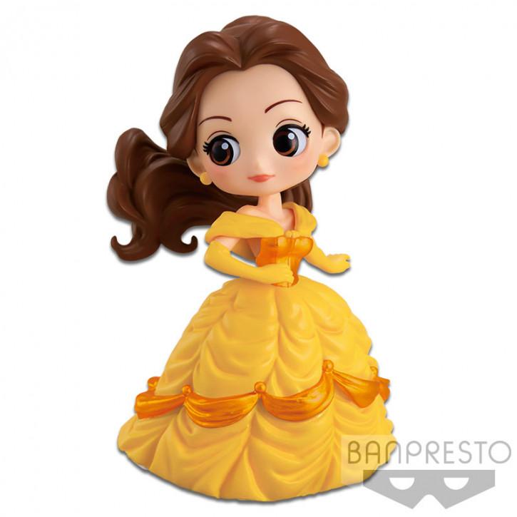 Disney Q Posket Petit Minifigur - Story of Belle