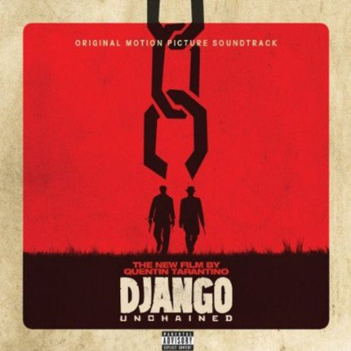 Django Unchained - Original Motion Pictures Soundtrack [Vinyl LP]