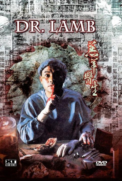 Dr. Lamb - kleine Hartbox [DVD]