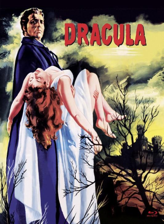 Dracula - Limited Mediabook [Blu-ray+DVD]