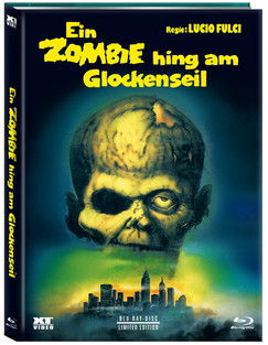 Ein Zombie hing am Glockenseil - Single-Limited Edition - Cover C [Blu-ray]