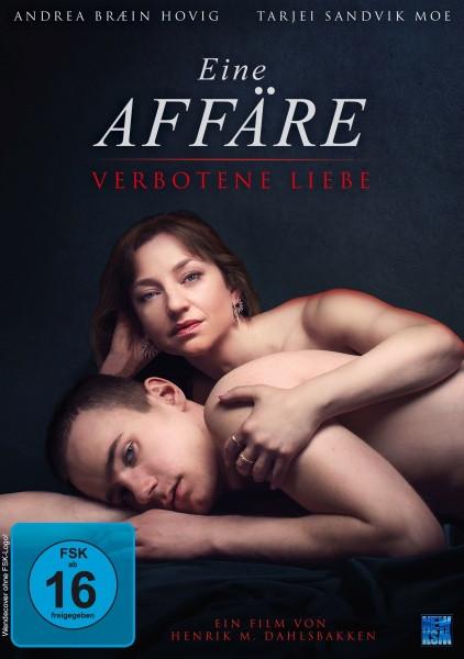 Eine Affäre - Verbotene Liebe [DVD]