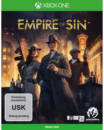 Empire of Sin [Xbox One]