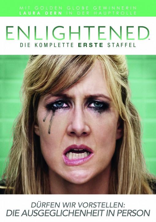 Enlightened - Die komplette 1. Staffe [DVD]