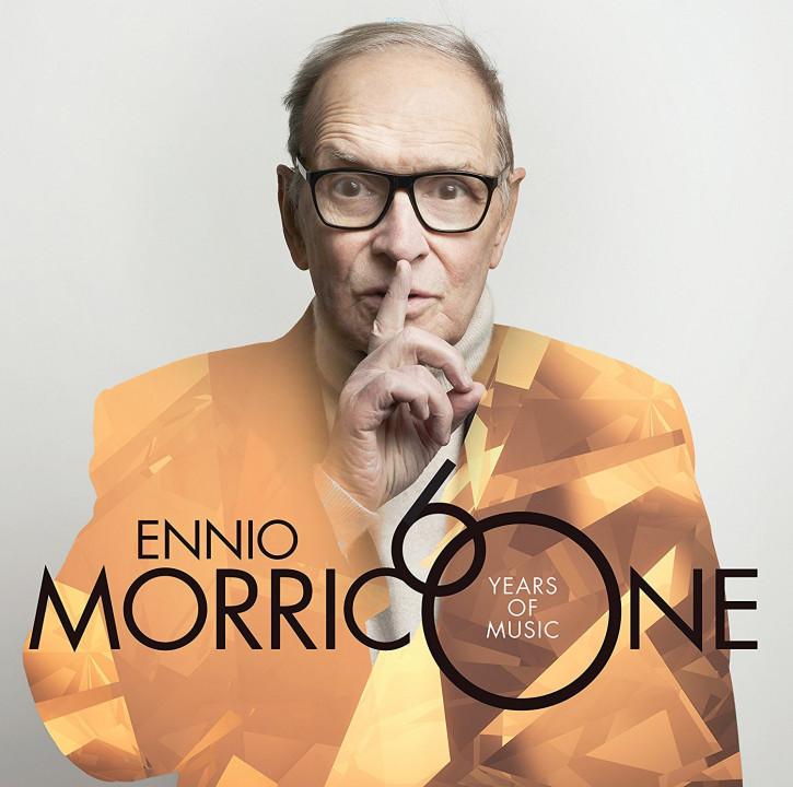 Ennio Morricone - 60 Years of Music [Vinyl LP]
