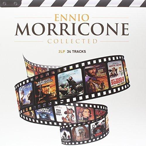 Ennio Morricone - Collected [Vinyl LP]