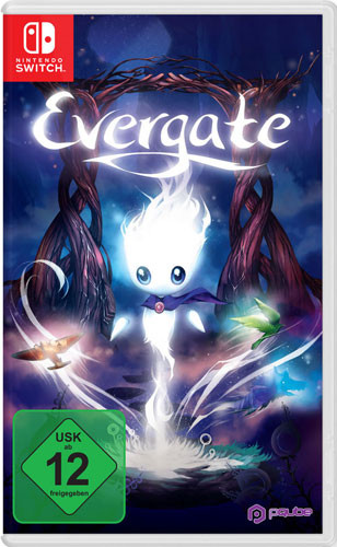 Evergate [Nintendo Switch]