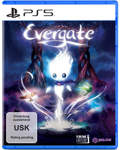 Evergate [PS5]
