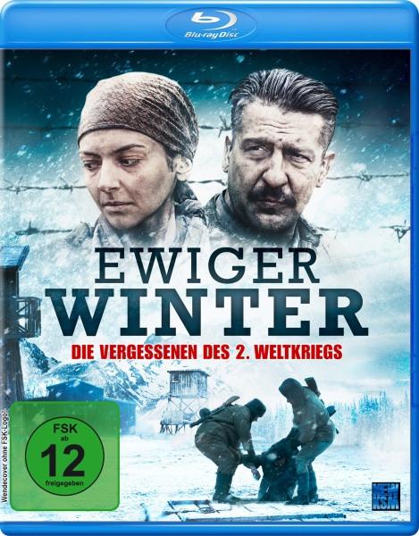 Ewiger Winter - Die Vergessenen des 2.Weltkriegs [Blu-ray]
