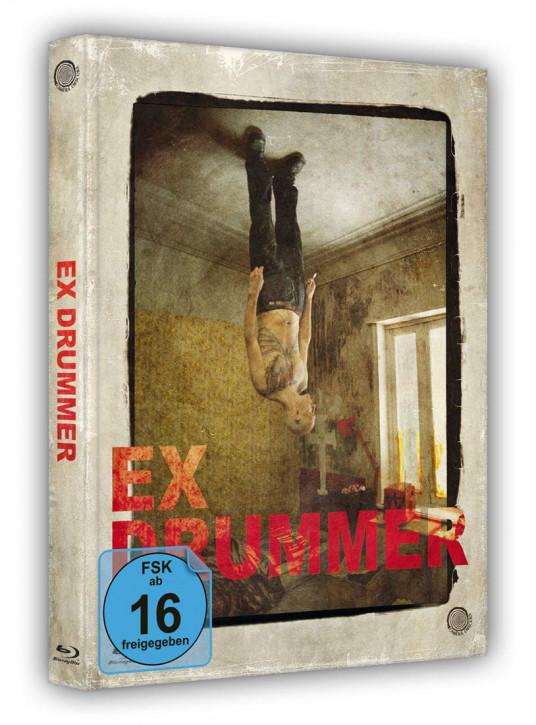 Ex Drummer - Limited Mediabook Edition [Blu-ray]