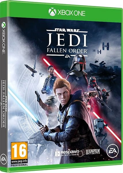 Star Wars Jedi Fallen Order [Xbox One]