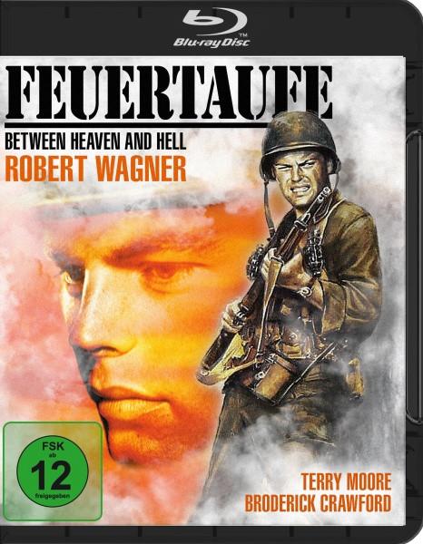 Feuertaufe [Blu-ray]