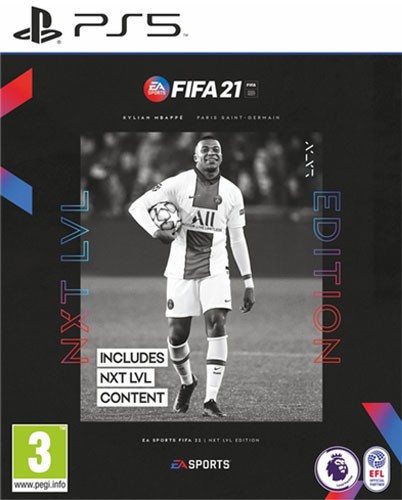 Fifa 21 - Next Level Edition [PS5]