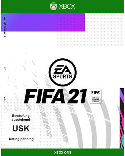 Fifa 21 [Xbox One]