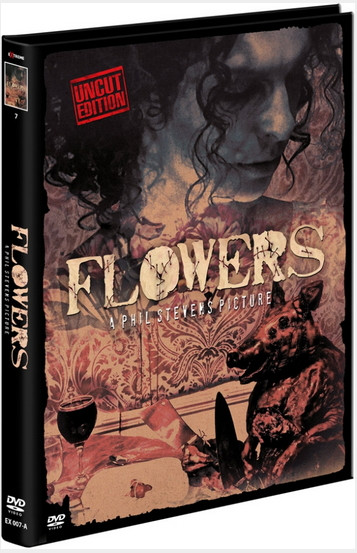 Flowers - Limited Mediabook - Cover A [DVD]