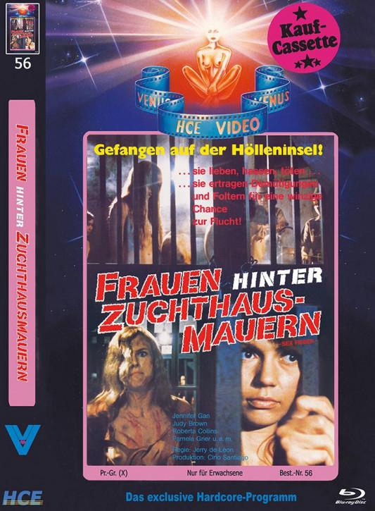 Frauen Hinter Zuchthausmauern - Große Hartbox [Blu-ray]