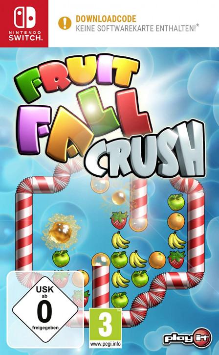 Fruitfall Crush [Nintendo Switch]