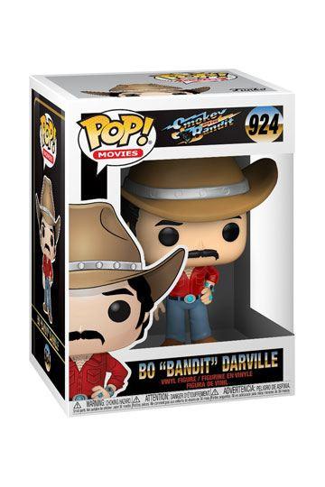 FunKo Movies - Bo Bandit Darville - Pop Vinyl Figure