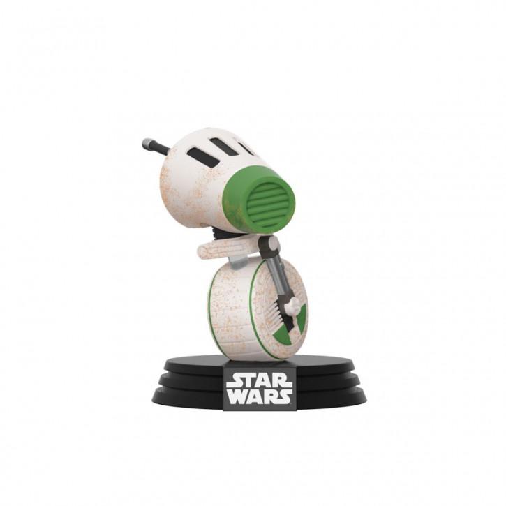 Star Wars Episode IX POP! - D-0 - Vinyl Figur