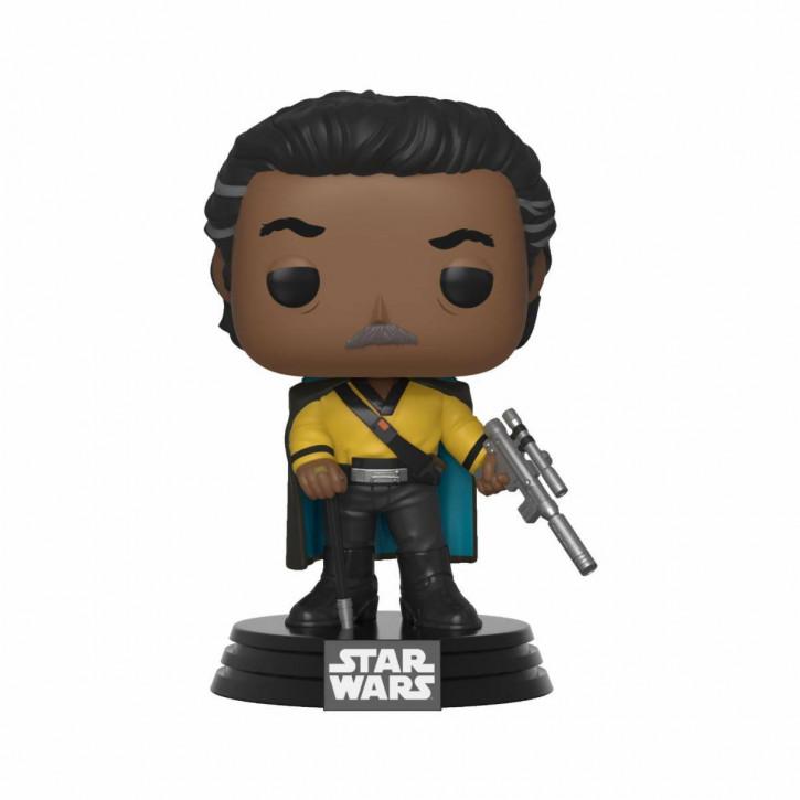 Star Wars Episode IX POP! - Lando Calrissian - Vinyl Figur