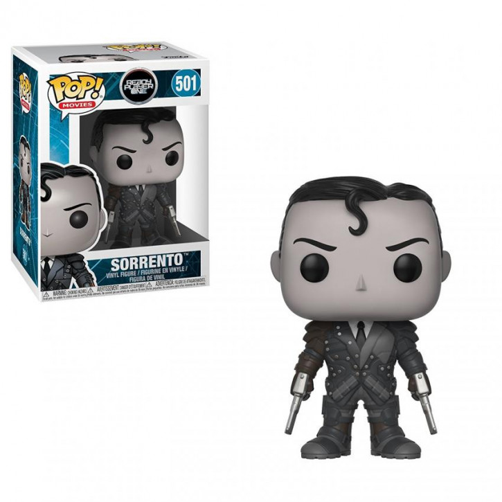 FunKo Movie: Ready Player One - Pop Vinyl Figure 501 - Sorrento
