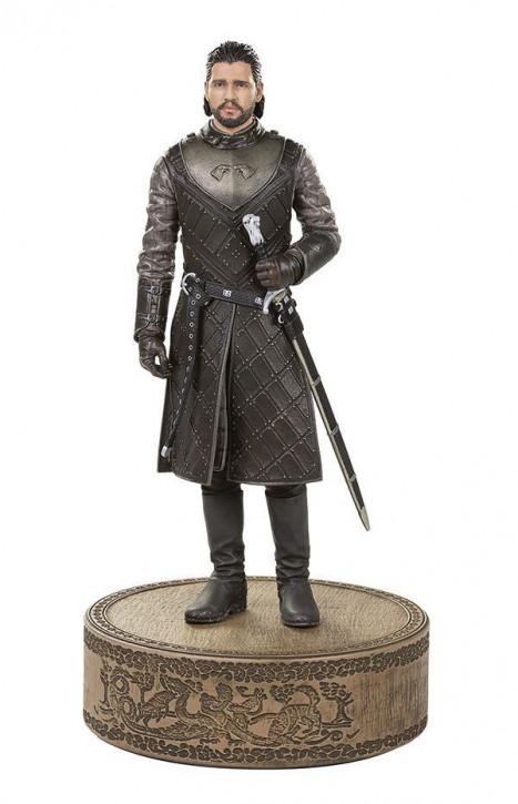 Game of Thrones - Premium PVC Statue - Jon Snow