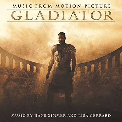 Gladiator - Music From Motion Picture [Vinyl LP]