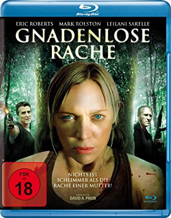 Gnadenlose Rache [Blu-ray]